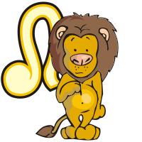 великие люди которые родились под знаком льва